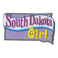 South Dakota Girl
