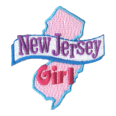 New Jersey Girl
