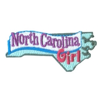 North Carolina Girl