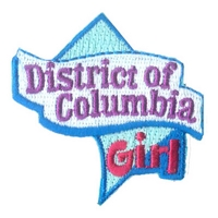 District Of Columbia Girl