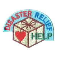 Disaster Relief Help