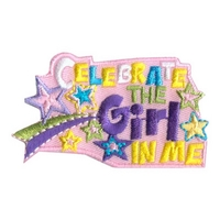 Celebrate The Girl In Me