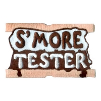 S'more Tester