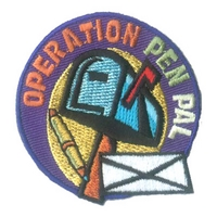 Operation Pen Pal