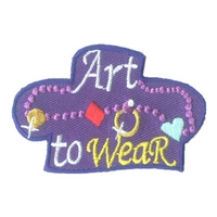 Art To Wear (Jewelry)