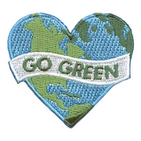 Go Green (Earth)