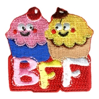 BFF (Cupcakes)