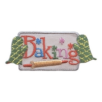 Baking (Mitts & Rolling Pin)