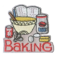 Baking Patch