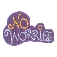No Worries