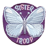 Sister Troop (Butterfly)