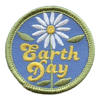 Earth Day (Daisy)