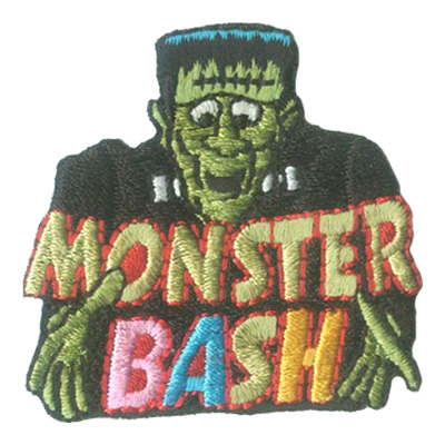 Monster Bash Patch