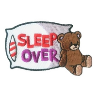 Sleep Over (Pillow & Bear)