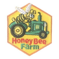 Honey Bee Farm
