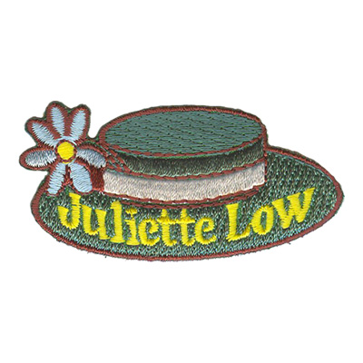 Juliette Low (Hat)