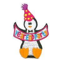 Year End Party (Penguin)