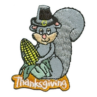 Thanksgiving (Squirrel)