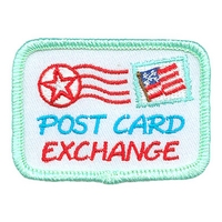 Post Card Exchange