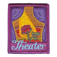 Theater Patch