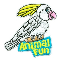 Animal Fun - Bird