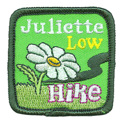 Juliette Low Hike