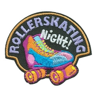 Rollerskating Night!