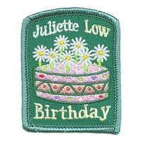 Juliette Low Birthday