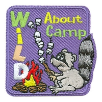 Wild About Camp