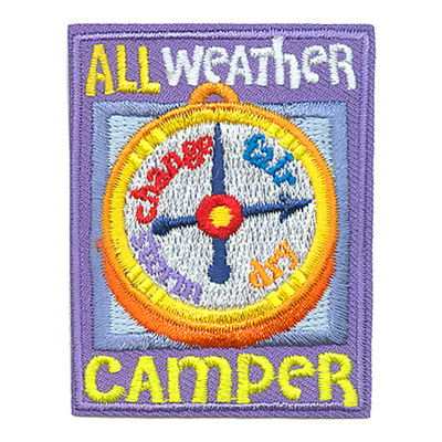 All Weather Camper