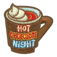 Hot Chocolate Night