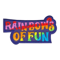Rainbows Of Fun