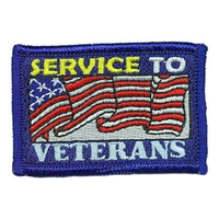 Service To Veterans