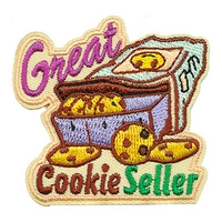 Great Cookie Seller