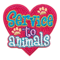 Service To Animals