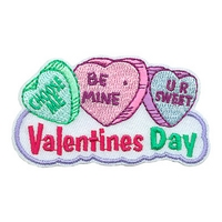 Valentines Day Patch