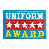 Uniform Award