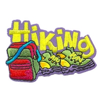 Hiking Patch