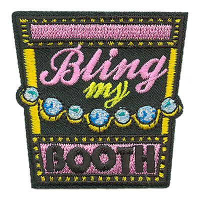 Bling My Booth