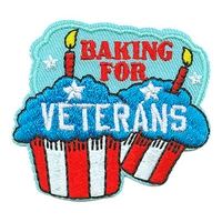 Baking For Veterans