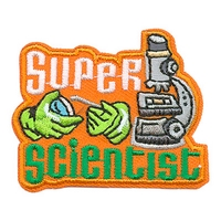 Super Scientist