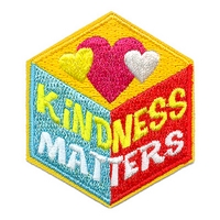 Kindness Matters Patch