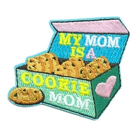 My Mom Is A Cookie Mom