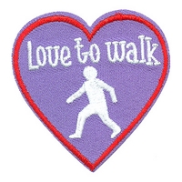 Love To Walk