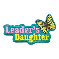 Leader's Daughter