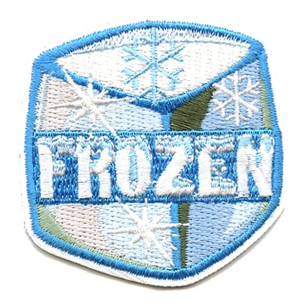 Frozen Ice Cube