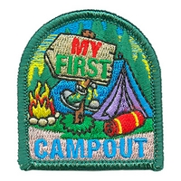 My First Campout