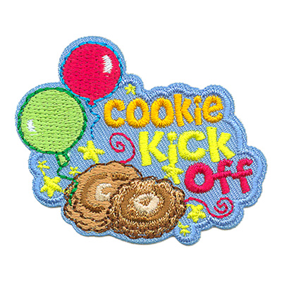 Cookie Kick Off