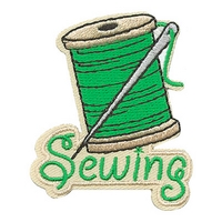 Sewing Patch