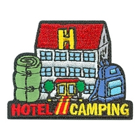 Hotel Camping